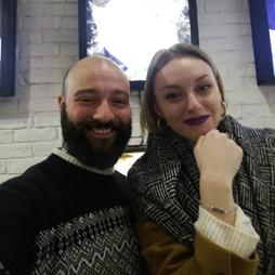 Selfie dei clienti Eres Design