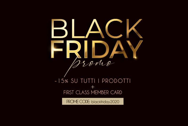 Black Friday Eres Design, la super promozione per tutti