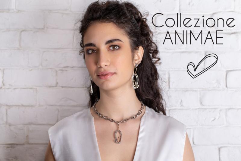 Animae, la nuova collezione per celebrare l'amore!