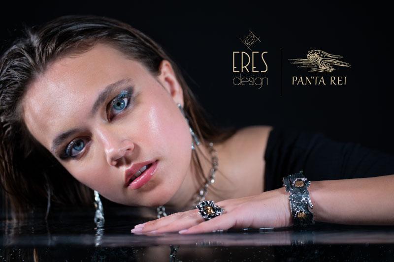 Scopri Panta Rei, la nuova collezione Eres Design
