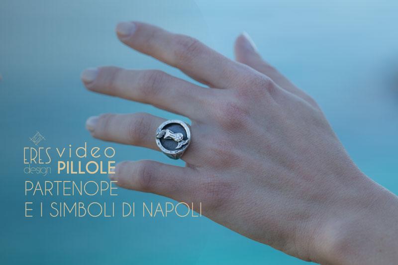 Video Pillole - Partenope e i simboli di Napoli