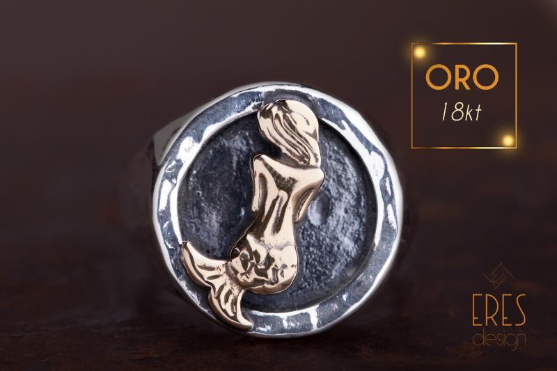 Oro e pietre preziose, rendi i tuoi Eres Design ancora più unici!