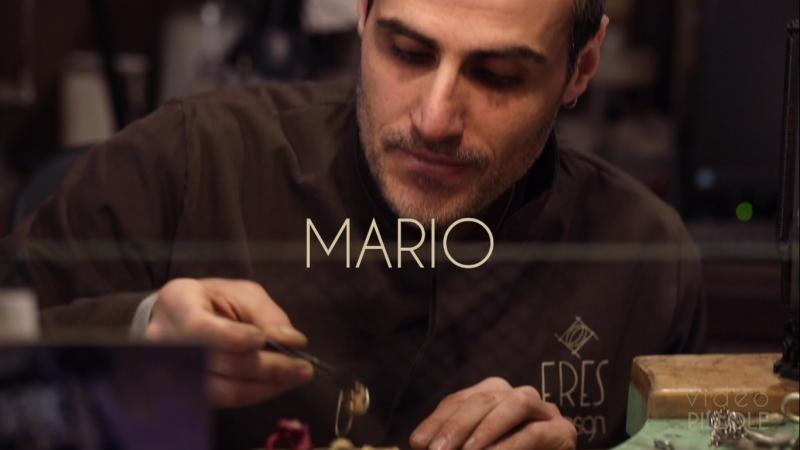 Video Pillole - Mario