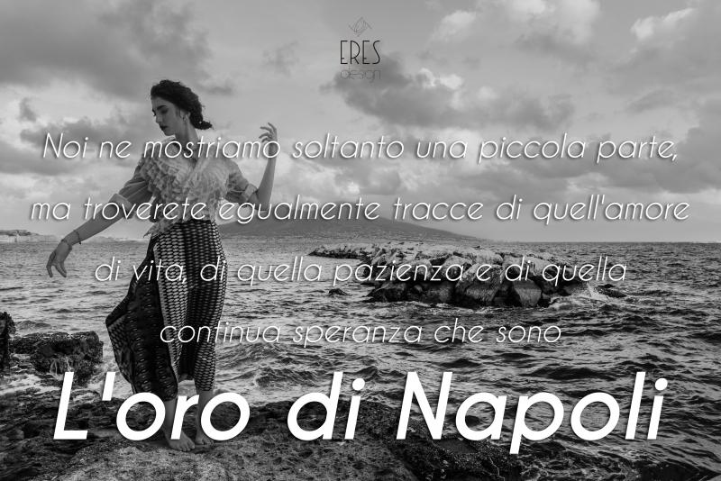 Ecco tutte le novità L'oro di Napoli