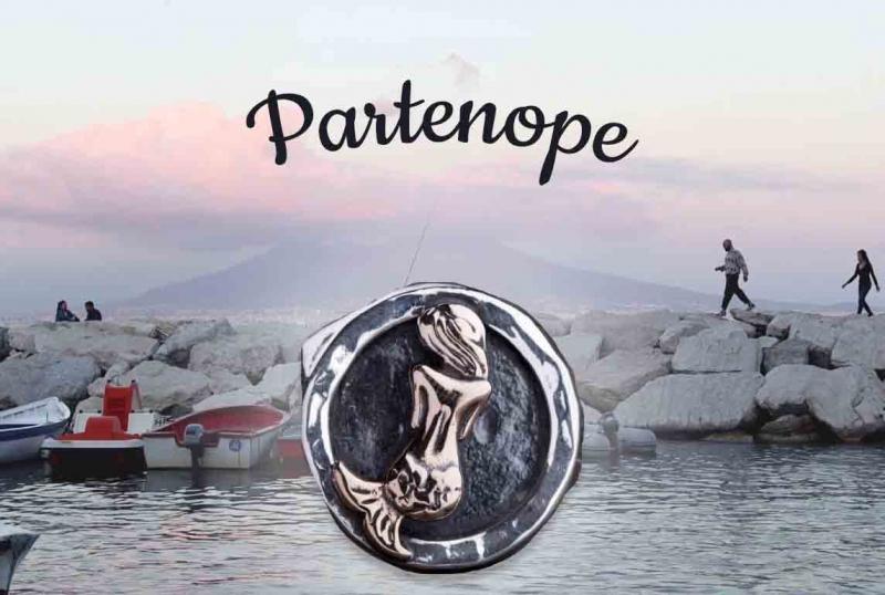 Partenope, una leggenda di tutti i giorni