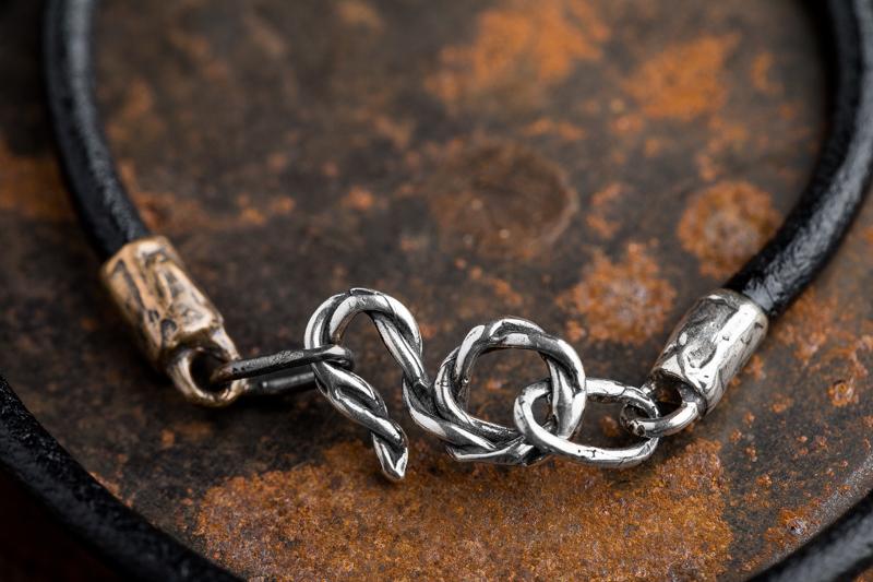 Eres Design - Ciondolo piastra Quadrifogli traforata argento