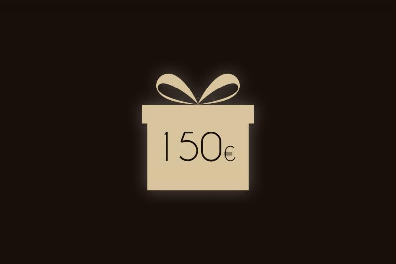 Eres Design - Buono Regalo 150€
