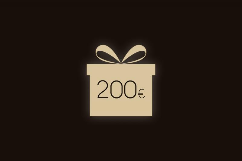 Eres Design - Buono Regalo 200€