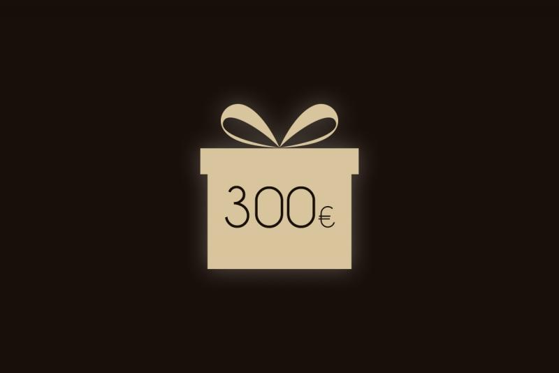 Eres Design - Buono Regalo 300€