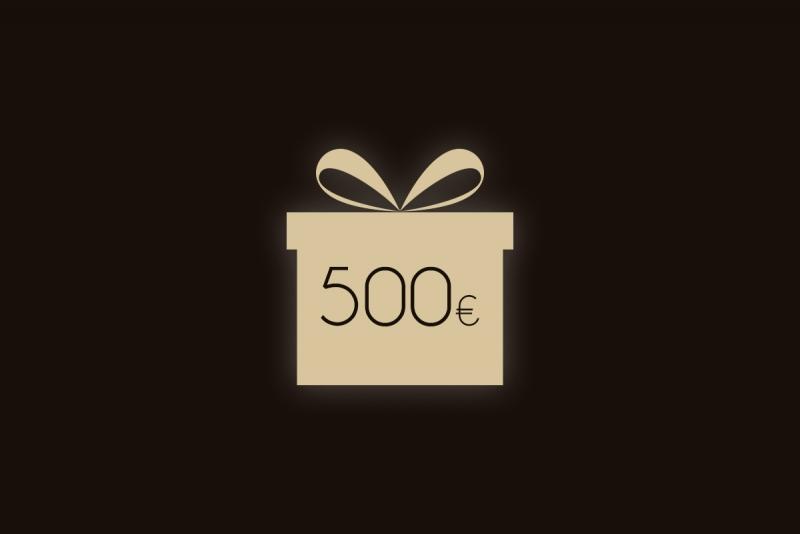 Eres Design - Buono Regalo 500€