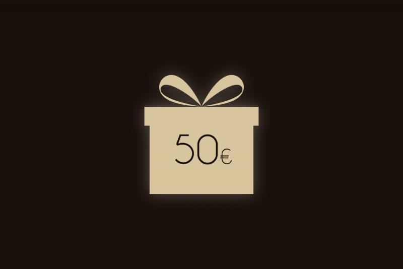 Eres Design - Buono Regalo 50€